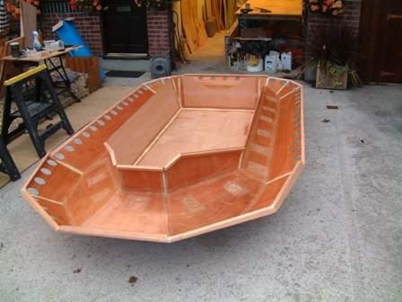 how to make a homemade hovercraft skirt